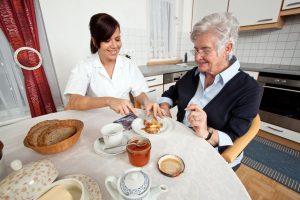 home care services Parker CO