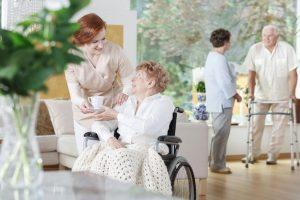 assisted living Denver