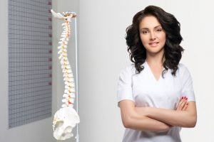chiropractor in Lowry CO